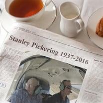 Stanley Lorell Pickering