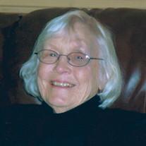 Nellie Miles Workman