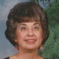 Dalinda Olivarez