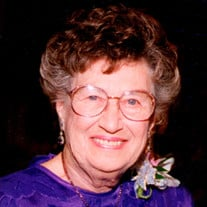 Maxine Reece  Waker