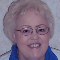 Kathie Ann Sylvester