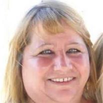 Kimberly Gail Bicking