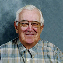 Mr. Robert John Thompson