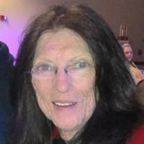 Brenda Mae Minton
