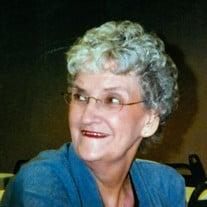 Melba  Grace Sanderson