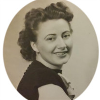 Edith L. McMillan