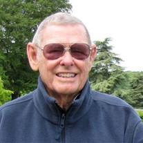 Donald Kenneth Williams