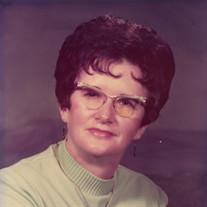 Agnes DeLeon