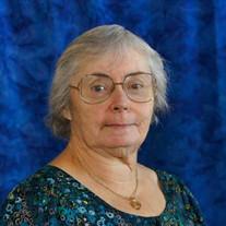 Karen Irene Haggard