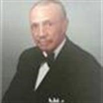 "Ulysses W ""Sonny"" ""Doc"" Watkins, MD"