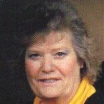 Vera Hayward