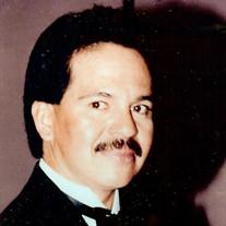 Simon Timothy Paredes