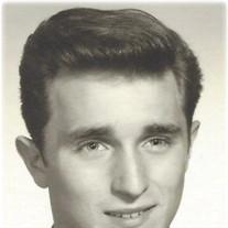 Gene Waterbury