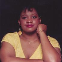 Glenda Warner Godfrey