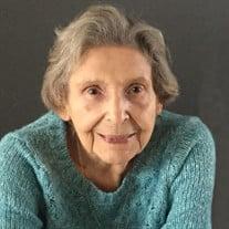 Marcia P. Spence