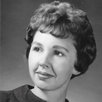 "Elizabeth S. ""Betty"" Fay"