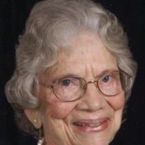 Mrs. Barbara J. Koons