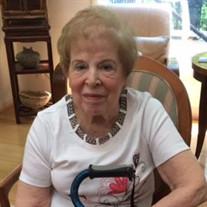 Mrs. Helen Pappas