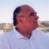 Charles Edward Peek