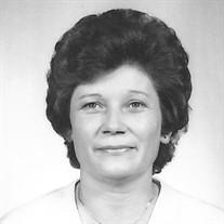 Ruby Jean  Deskins