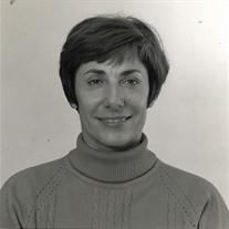 Simone Decourt Fraser