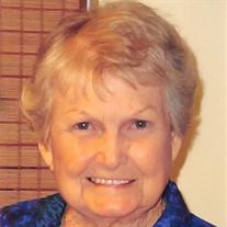 Barbara Mazelle Futch