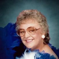Sandra Faye Sands Southern