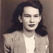 Gloria Maria Valentin