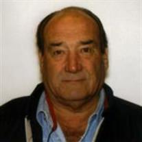 Charles Arthur  Weitschat