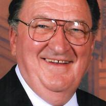 Henry C. Yohman, Sr.