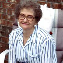 Iva Christine Livingston