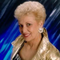 Dorothy Damron Estes