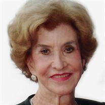 Rachel M. Smith