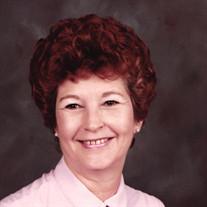 Alice L. Payovich