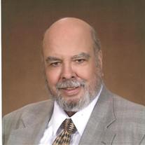 Mr.  Charles  Robert Sechrest