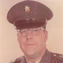 John  B. Myers, Sr.