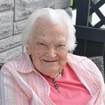 Mrs.  Dorothy McCarl