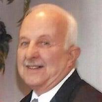 "Dennis A. ""Golfball"" Wlodarski"