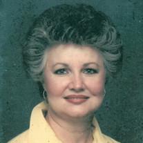 Patsy York Hansen