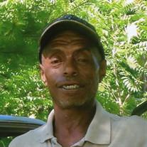 Dennis Coleman Burrell