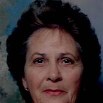 Margaret Hurst Martin
