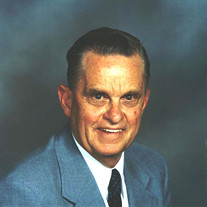 James Lincoln Morse