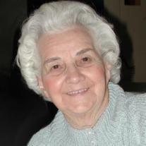 Eleanor Mangino