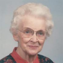 Jeanette Miksch
