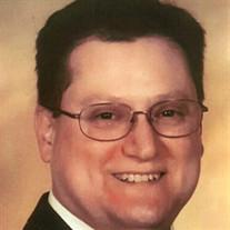 Eustolio J.  Longoria