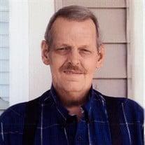 Anthony  Eugene Hardin