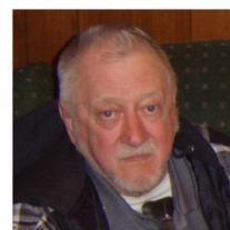 William Roy Hilley