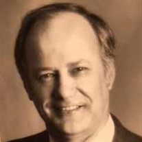 C. Wayne Smith