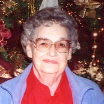 Shirley Jean Chance
