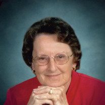 Geraldine Taylor Venable